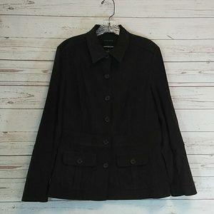 Women's Jacket Nortonstudio Size 8